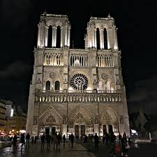 Would Love To Do Things by Things To Do In Paris A Weekend Itinerary The Fitness Tourist