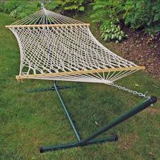 Chair Hammock With Stand Hammock U0026 Stand Outdoor