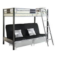 Bunk Futon Bed Bunk Beds With Futon On Bottom Bunk Bed With Futon Bottom