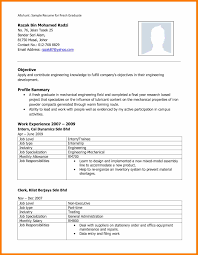 Sample Resume For Jobs by Upload A Resume For Job Applying For A Position Cunyfirst Job