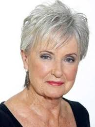 good haircut for older women with square face photos of short haircuts for older women short haircuts