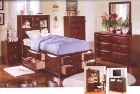 Manhattan Bedroom Furniture by 04085 Manhattan Kids Bedroom In Espresso W Options