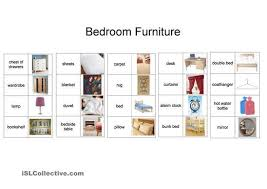french vocabulary bedroom furniture scifihits com