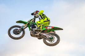 motocross pro monster energy pro circuit kawasaki racers excited to get pro