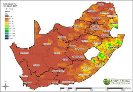 Africa Climate Map by Welcome Manstrat Ais Climate Watch