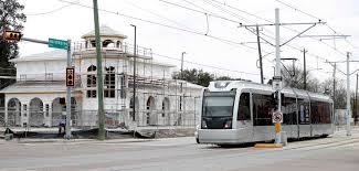 Narrow Lot House Plans Houston Metro Drawing Up Long Term Houston Regional Transit Plan Houston