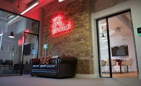 bureau social we are social we are social office photo glassdoor co uk