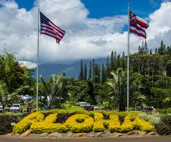Meaning Of Hawaiian Flag The Island Of Kauai What To See Do And Eat A Local U0027s Guide