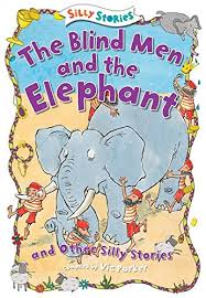 The Blind Men And The Elephant Librarika The Blind Men And The Elephant Hello Reader Level 3