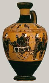 Scenes of Everyday Life in Ancient Greece   Essay   Heilbrunn