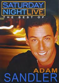 snl halloween amazon com saturday night live the best of adam sandler