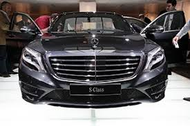 mercedes used s class to with the 2014 mercedes s class w