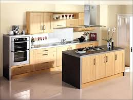 black kitchen cabinets with white appliances birch kitchen cabinets vs maple for sale with white appliances