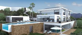 modern villas marbella for sale in sneak preview contemporary