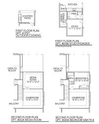 plan f502 meridiana in iowa colony tx