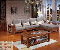 Livingroom Chaise by New L Shaped Sofa Chaise Chinese Camphor Wood Living Room