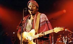 who u0027s afraid of juju music music in africa