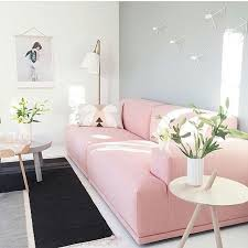 Rosa Sofa Best 25 Pink Sofa Ideas On Pinterest Blush Grey Copper Living
