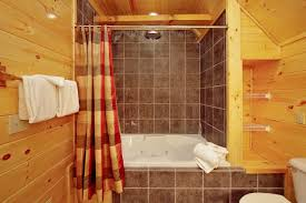 cherokee charm cabin in gatlinburg elk springs resort