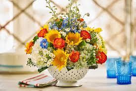 diy unique summer flower arrangements ideas petal talk