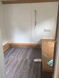 Laminate Flooring For Rv Rv Remodel Day 1 The Countdown Begins Tessa Valletta U0027s