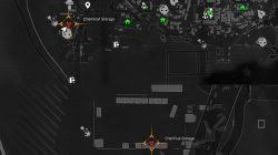 dying light all quarantine zone locations guide