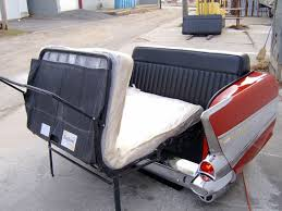 Sofa Hide A Bed by 1957 Chevy Hide A Bed Couch Interested Contact Us At Http Www