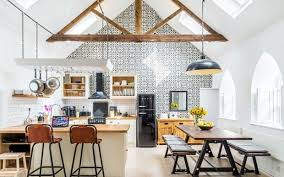 new build homes interior design revealed the most inspirational new homes built by you telegraph
