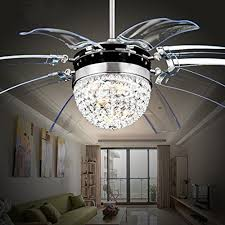 grey ceiling fan with light home lighting crystal chandelier ceiling fan combo crystal ceiling