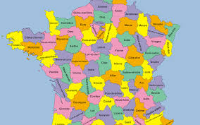 Maps France by France Departments Map Puzzle Android Apps On Google Play