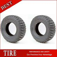 Good Conditon Used 33 12 50 R15 Tires Pro Comp Tires 15 Ebay