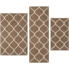 Leopard Bathroom Set Walmart Rug Sets Walmart Com
