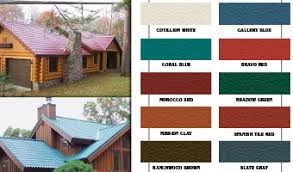 residential colors selector mcelroy