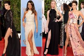 leg of the year who did the angelina jolie pose best celebrity
