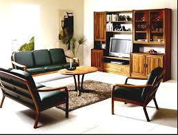 home decor sofa set small living room with black sofa designs for house decor picture