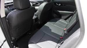 nissan qashqai leather seat covers nissan qashqai review ti caradvice