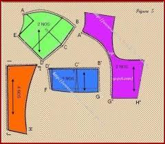 shirt pattern cutting pdf vani s blog 1 method of stitching katori blouse