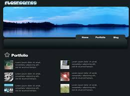 website design tutorial create flash website basic and advance tutorials