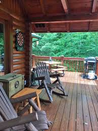2 bedroom log cabin and secluded 2 bedroom cabin