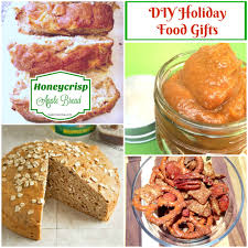 easy diy homemade food gifts for the holidays basilmomma
