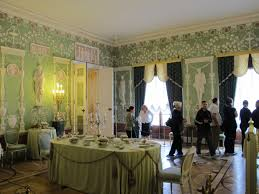 Green Dining Room Table File Green Dining Room Of The Catherine Palace 01 Jpg Wikimedia