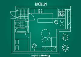 floorplan of a house floor plan free vector 4499 free downloads