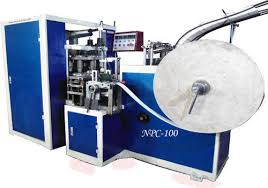 cup price indian made paper coffee cup machine paper cup machine nac
