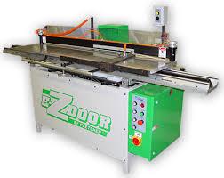 ez door woodworking machinery