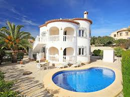 home pla vacation home pla del mar i moraira spain booking com
