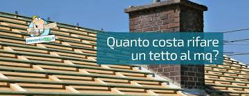 quanto costa costruire un capannone costo rifacimento tetto al mq struttura in legno acciaio o