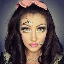 easy diy halloween costumes creepy doll makeup tutorial youtube gyaru makeup tutorial by princessrindoll on deviantart beauty