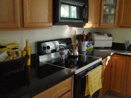 How To Clean A Glass Top Cooktop Kitchen Tip Tuesdays Cleaning Residue On A Glass Top Stove