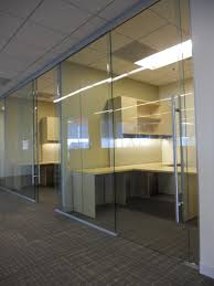 Interion Partitions 100 Glass Partition Design Making The Most Of Small Office
