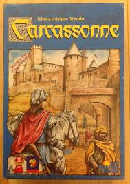 carcassonne the critical boardgamer carcassonne review